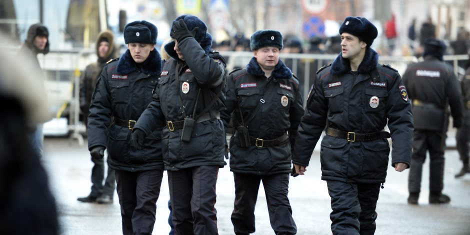 كوارث الجمعيات الخيرية في العالم.. كيف كشفت روسيا تمويل 100 إرهابي؟