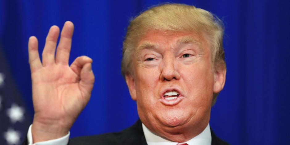 ترامب: توصلنا لاتفاق تاريخي بـ«قمة الرياض» لمواجهة الإرهاب