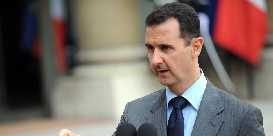 الأسد: الصراع المباشر بين القوات الروسية والأميركية فى سوريا تم تجنبه