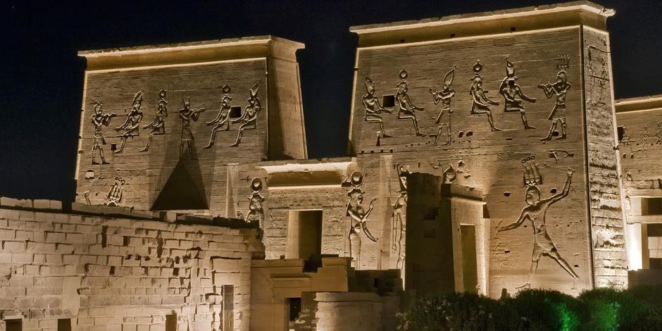 معابد النوبة.. تاريخ حملات إنقاذ تراث مصر الثقافي