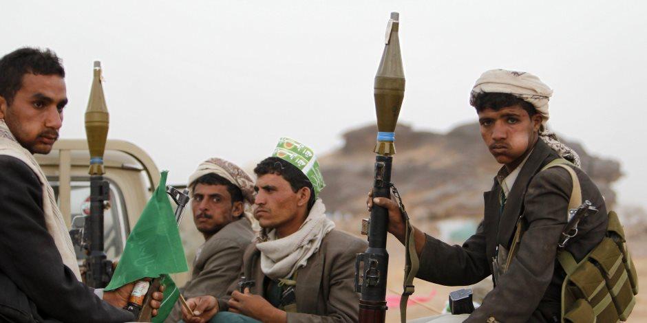 اليمن × 24 ساعة.. الجيش اليمنى vs الميليشيات الحوثية