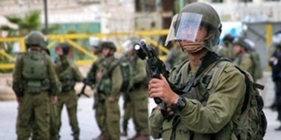 الاحتلال الإسرائيلي يهدم منزل منفذ عملية «حلميش» شمال رام الله