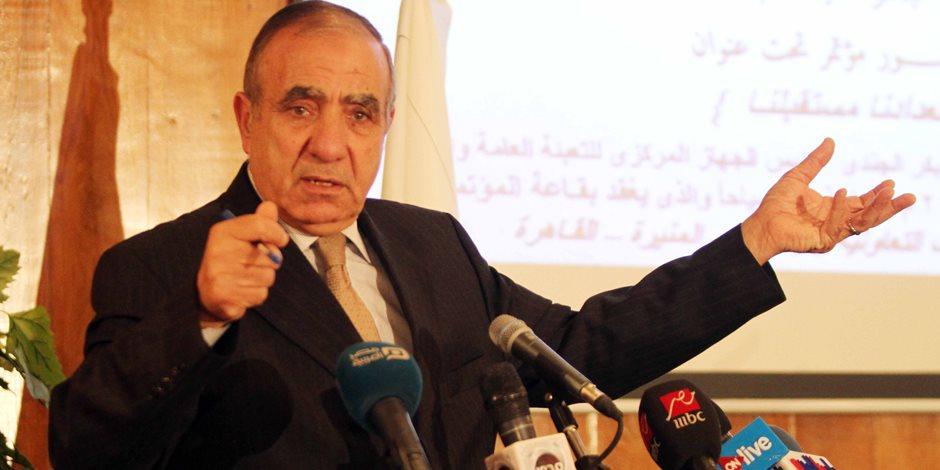 أول تعداد إلكتروني لمصر برعاية الرئيس السيسى.. المركزي للإحصاء يطلق التعداد الرابع عشر