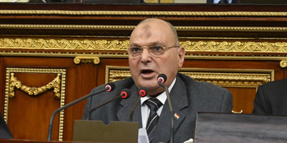 الأمن القومي بالبرلمان: مصر أكبر من تحريك دعاوى ضد قطر في الجنائية الدولية