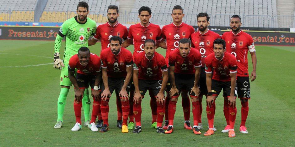 الزمالك في المركز السادس.. الأهلي أفضل الأندية العربية في قائمة فوربس2017