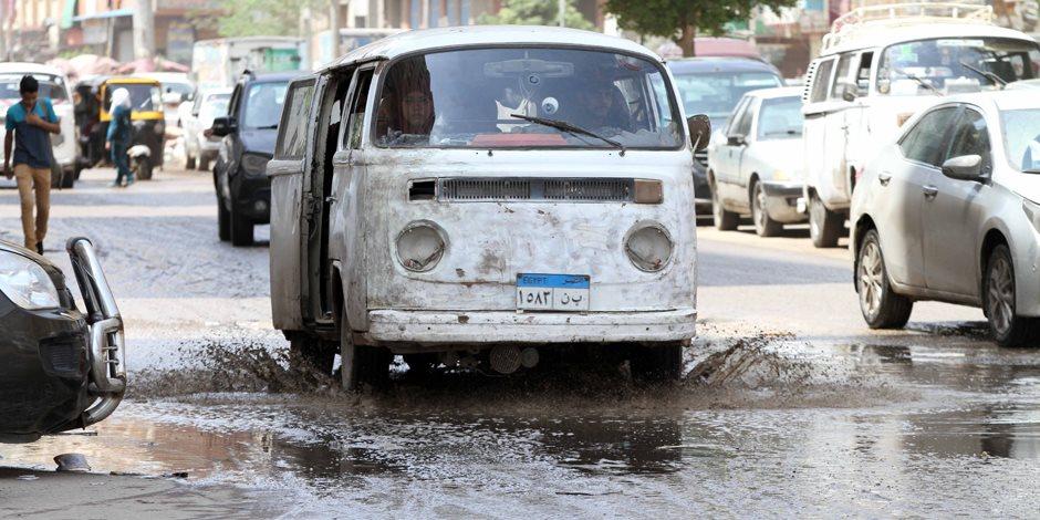 خبراء يكشفون طرق الاستفادة من مياه الأمطار