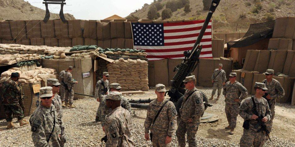 """اعتداء متكرر.. الاستخبارات الأمريكية تفتح تحقيقاً حول تعدي 3 أفغان على """"جندية"""""""