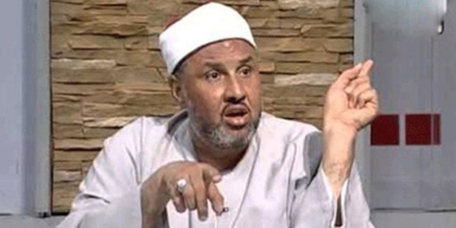 لم يكمل 6 أشهر على تعيينه.. إعفاء الشيخ صبري عبادة من منصب مدير أوقاف الإسماعيلية