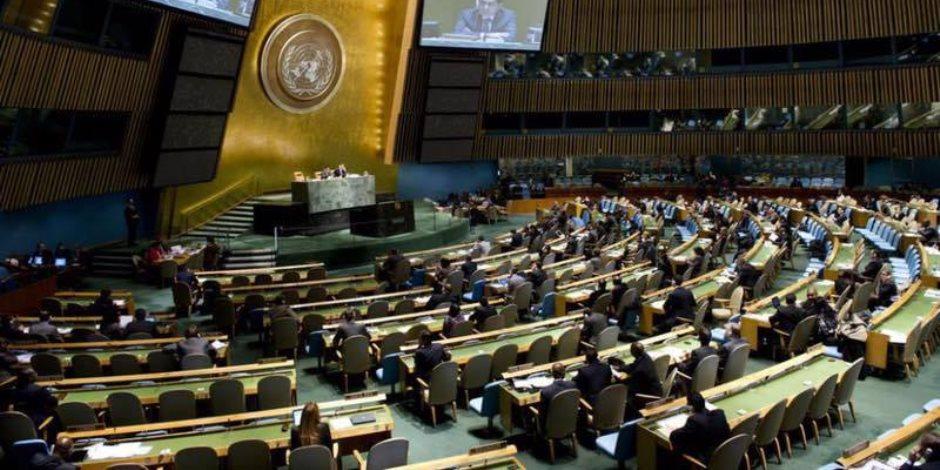 سفيرا أمريكا وروسيا لدى الأمم المتحدة يبحثان سبل مكافحة الإرهاب والوضع في كوريا الشمالية
