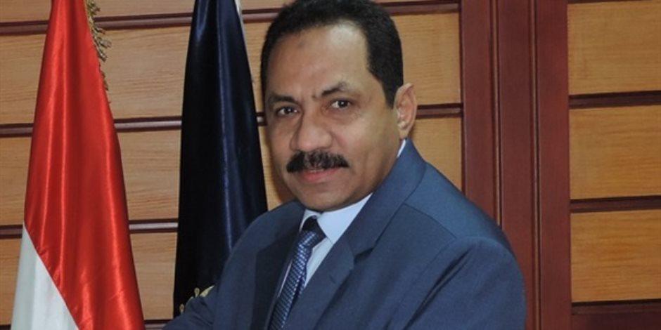مدير أمن الإسكندرية يتفقد السيولة المرورية وبعض مدارس المدينة