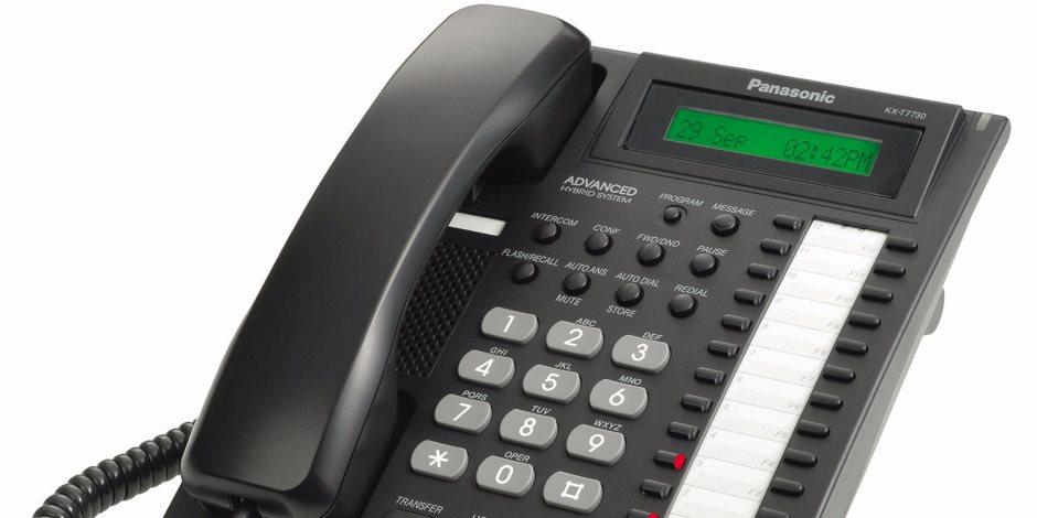 من الألف للياء.. ماذا يعني توحيد باقات التليفون الأرضي؟