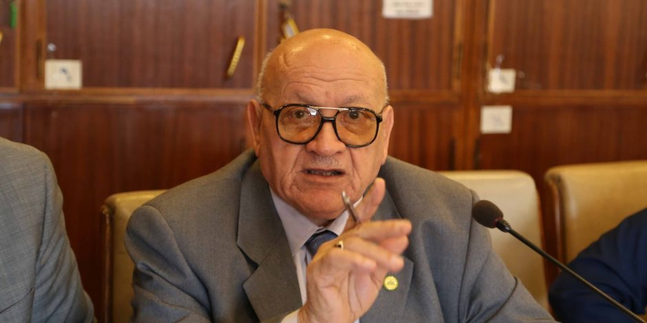 برلماني يطالب بقانون لحماية أعضاء مجلس النواب