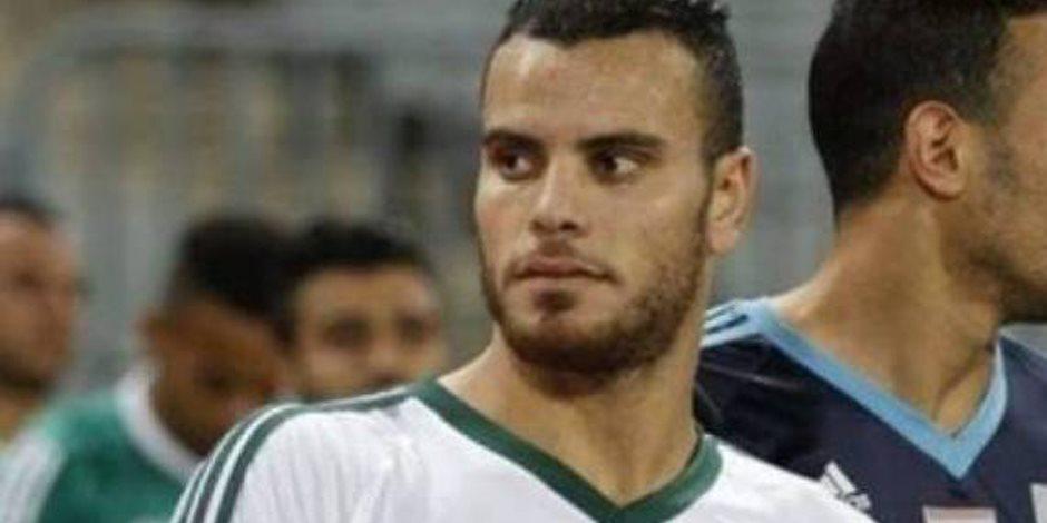 أحمد جمعة يقود هجوم المصري أمام أسوان