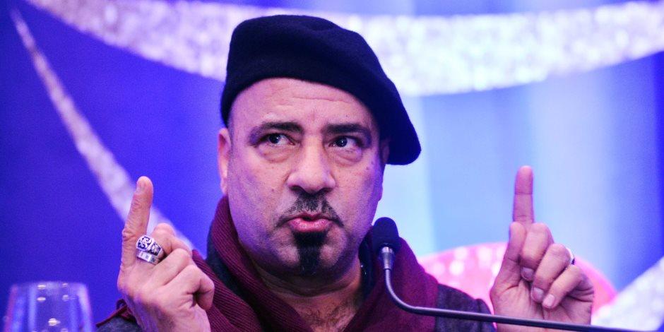 """محمد سعد يوقع عقد فيلم جديد مع """"السبكي"""""""