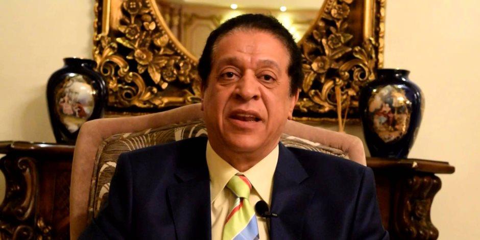 نائب: السيسي صاحب الفضل الأول فى استعادة مصر لعافيتها السياحية الدولية