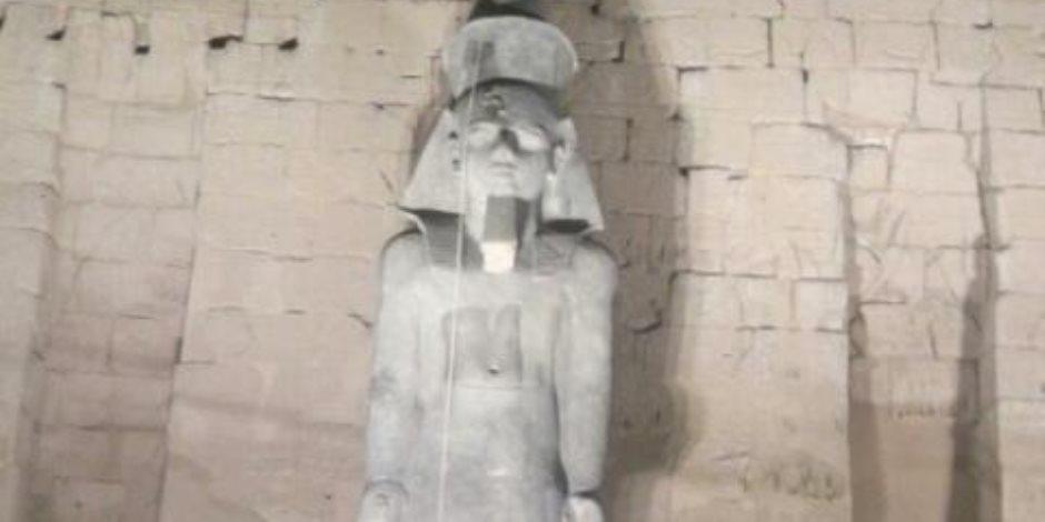 أهم أخبار مصر اليوم الخميس 22-2-2018: تعامد الشمس على وجه رمسيس الثانى