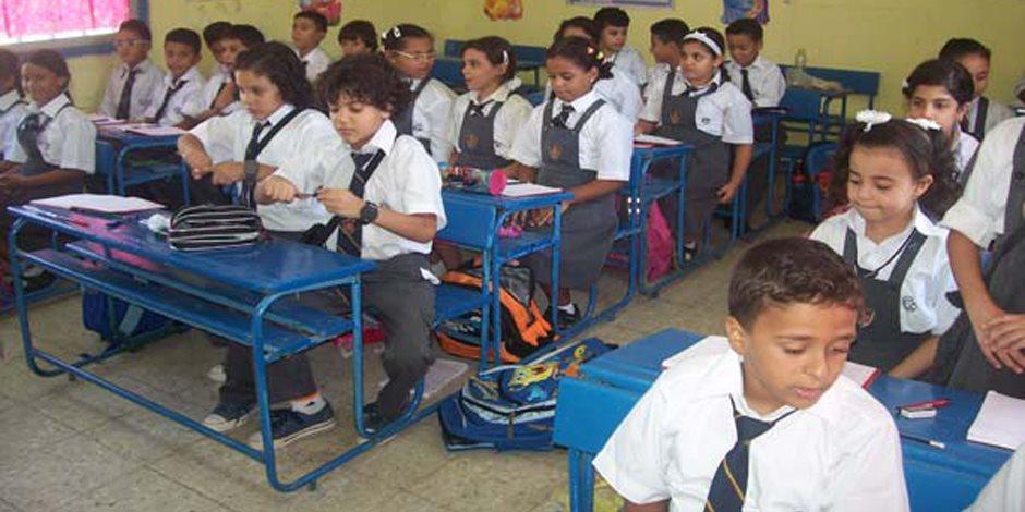 الأبنية التعليمية: القوات المسلحة تنفذ التجربة اليابانية في المدارس المصرية