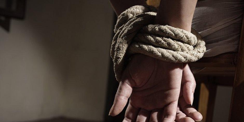 النيابة تباشر التحقيق مع المتهم بخطف الأطفال لاستغلالهم في التسول