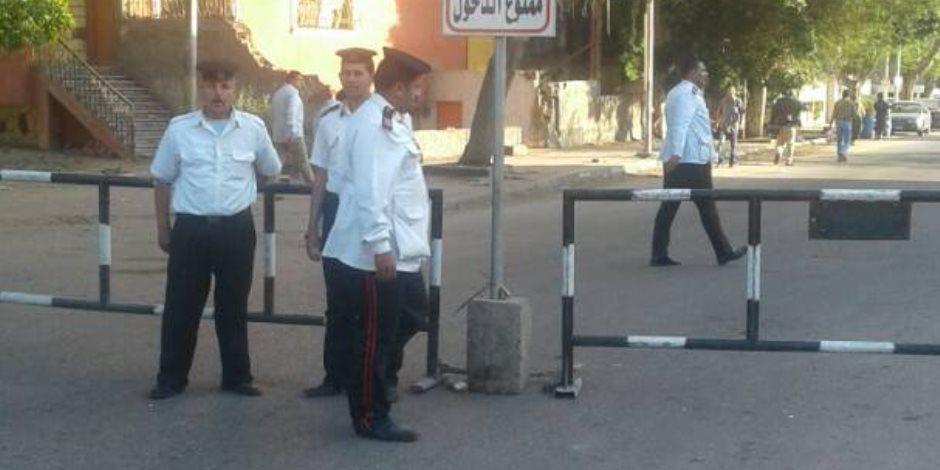 مرور الإسكندرية: 1771 مخالفة في 24 ساعة