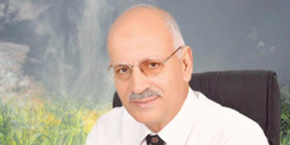 محمد حبيب يفوز بمقعد علي المصيلحي في دائرة أبو كبير بالشرقية