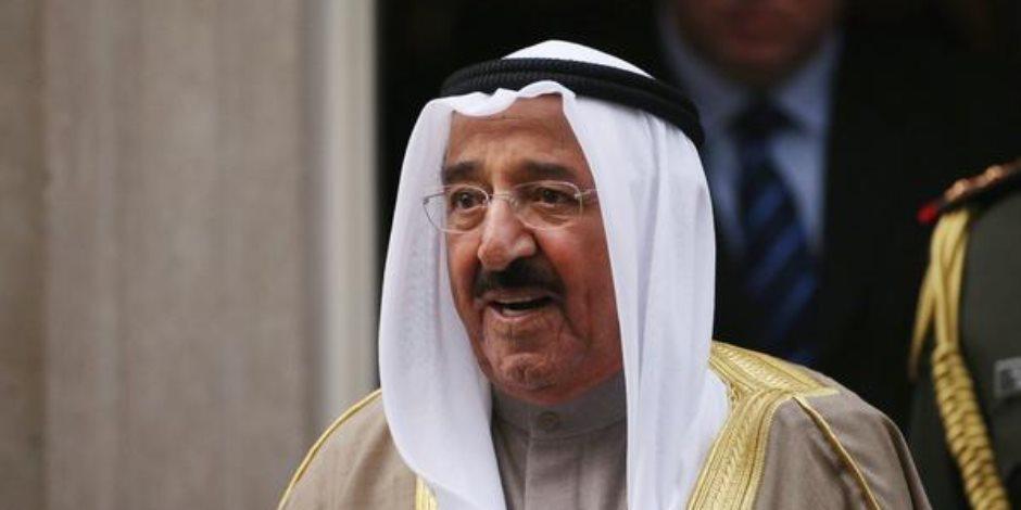 أمير الكويت: الظروف على الساحة تتطلب مزيدا من اليقضة والحذر