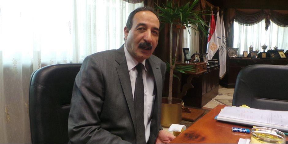 أبرز إخفاقات هيئة موانئ الإسكندرية خلال عامين