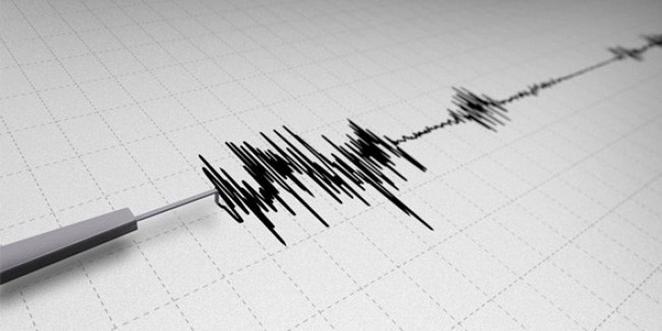 زلزال بقوة 3.3 ريختر يضرب منطقة حلبجة بإقليم كردستان