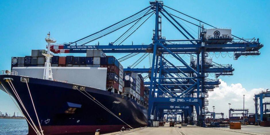 صادرات مصر لدول شرق أوروبا في فبراير الماضي.. 59 مليون دولار زيادة