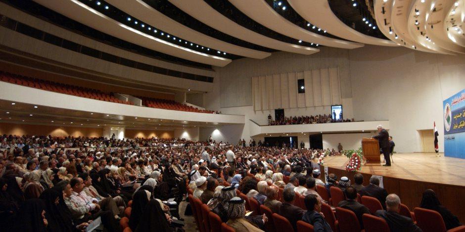 العراق يتخذ إجراءات جادة لمكافحة الفساد.. 60 مسؤولاً أمام جهات التحقيق والرئيس يدعو لعقد سياسي جديد