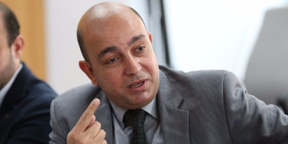 رئيس اتصالات البرلمان: نستمع لكافة وجهات النظر حول «أوبر وكريم»