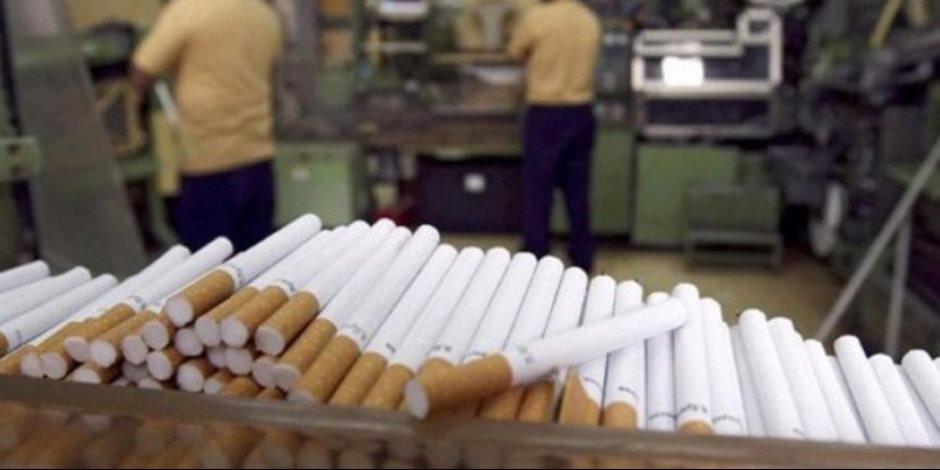 """صناعة المزاج تكسب.. سر قفزة أرباح """"الشرقية للدخان"""" 42% خلال عام مالي واحد"""
