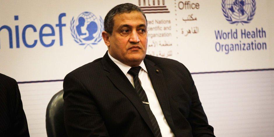 """نائب محافظ القاهرة: شباك لـ""""ذوي الاحتياجات الخاصة"""" بالمراكز التكنولوجية في الزيتون وباب الشعرية"""