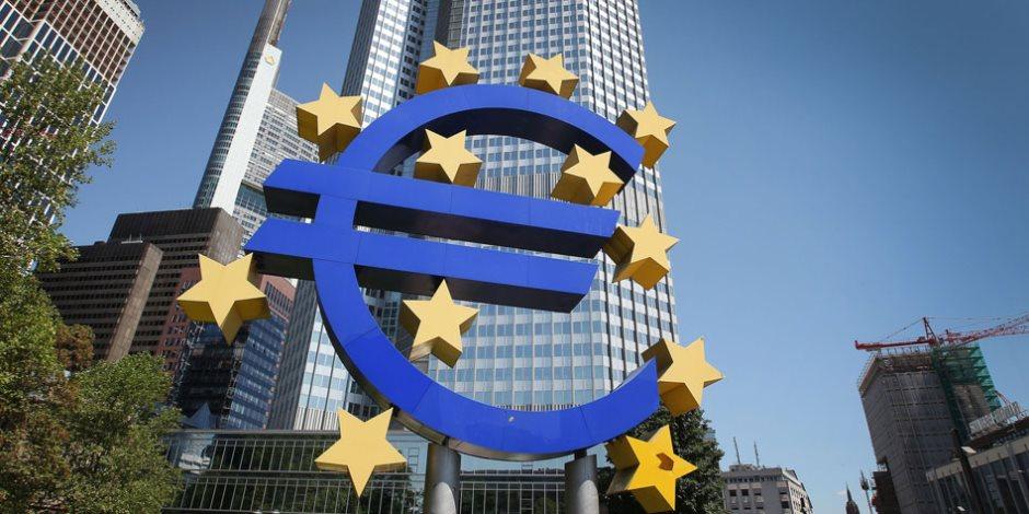 تراجع فائض ميزان المعاملات الجارية بمنطقة اليورو في أبريل