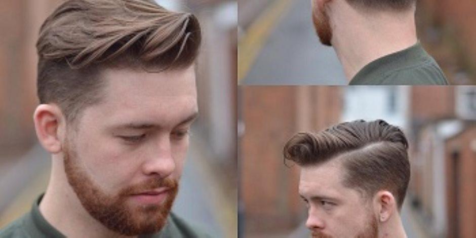 اكتشف أحدث قصات الشعر للرجال لعام 2017.. صففه ليكون مناسبًا للربيع