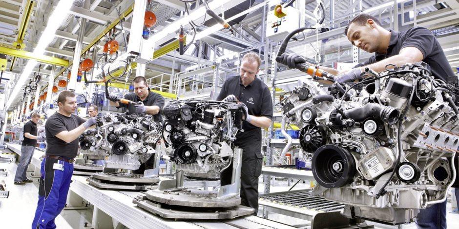 مصر تدخل «صناعة السيارات» عبر الشركات العالمية