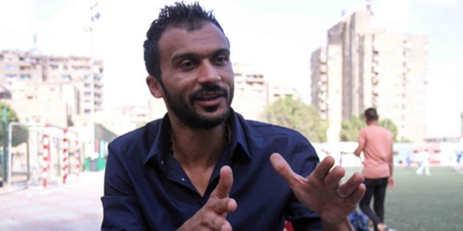 حجز دعوى تخفيض نفقة نجل إبراهيم سعيد لـ30 يوليو