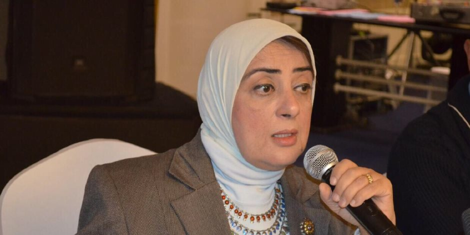مايسة شوقي: «الطفولة والأمومة» يناقش المسودة الأولى لمعايير الحضانات