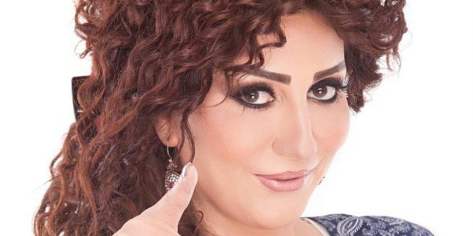 وفاء عامر تكشف لـ ON E الاسم الحقيقى لشقيقتها آيتن عامر