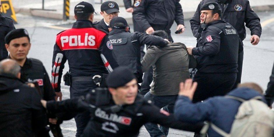 """تركي يكشف جرائم أردوغان بحق المعارضة: """"طردوني من الجامعة بخطة قذرة"""""""