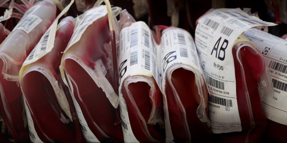 الصحة: توفير 20 ألف كيس دم بمستشفيات الجمهورية أيام الانتخابات الرئاسية