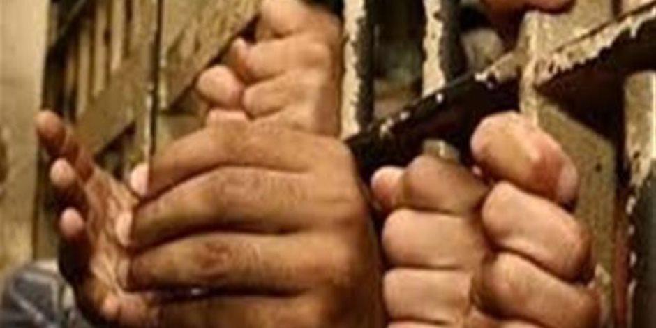 القبض على طالبين وراء فيديو السخرية من أجنبي بحدائق القبة