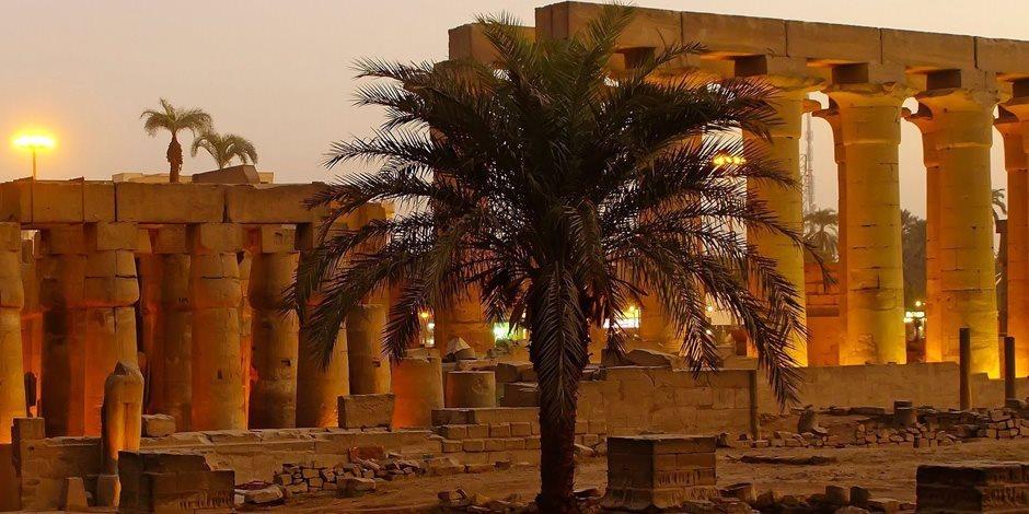 أفلام تنشيط السياحة المصرية.. انتهى زمن غرام في الكرنك