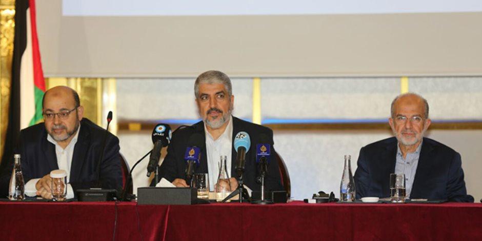 جرائمها موثقة.. شهادة وزير الداخلية الأسبق تفضح دور حماس في اقتحام السجون
