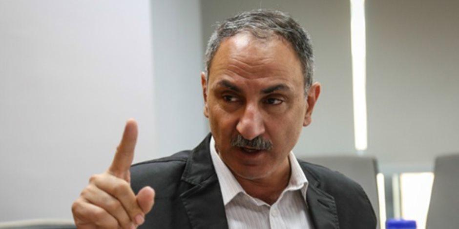 مجدي ملك: اجتماع بمجلس الوزراء خلال ساعات.. والسبب
