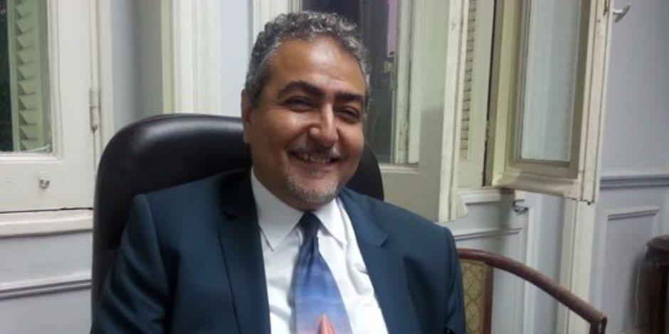 نقابة البيطريين تعلن دعمها للرئيس عبد الفتاح السيسى لفترة رئاسية ثانية