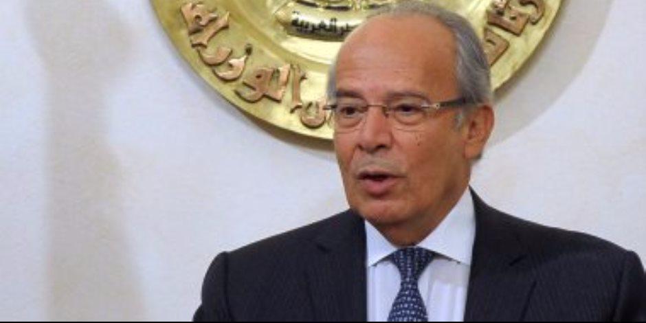 هشام الشريف يطالب بفتح متحف السويس الوطني أمام الطلاب بأسعار مخفضة