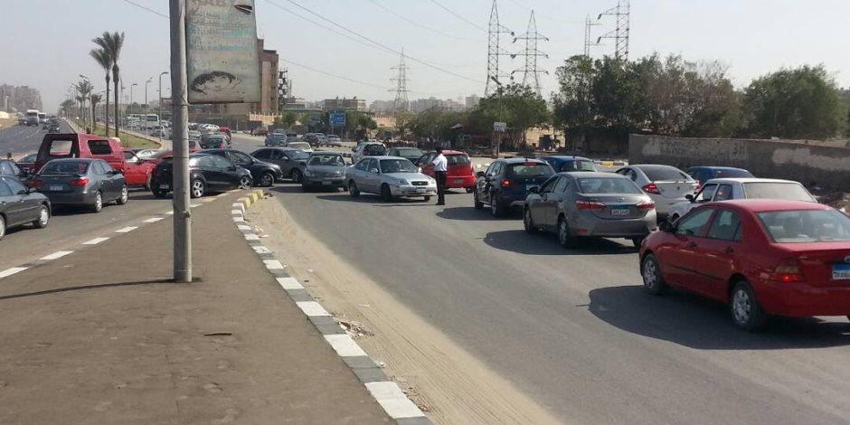 المرور: نشر سيارات الإغاثة على الطرق والمحاور خلال شهر رمضان
