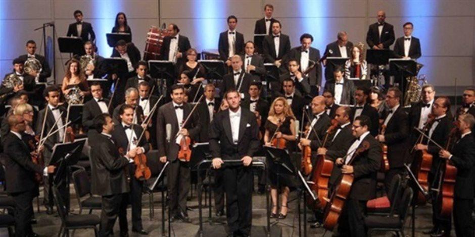 اليوم حفل لـ«أوبرا القاهرة» في معهد الموسيقى العربية