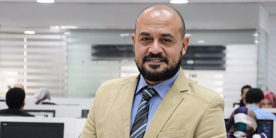 شركة اتصالات مصر والتجسس