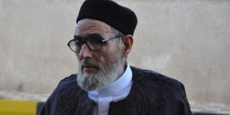 مفاجأة.. مفتي إخوان ليبيا يعترف بالهزيمة ويتساءل: لماذا لم نستدع الناتو مرة أخرى؟